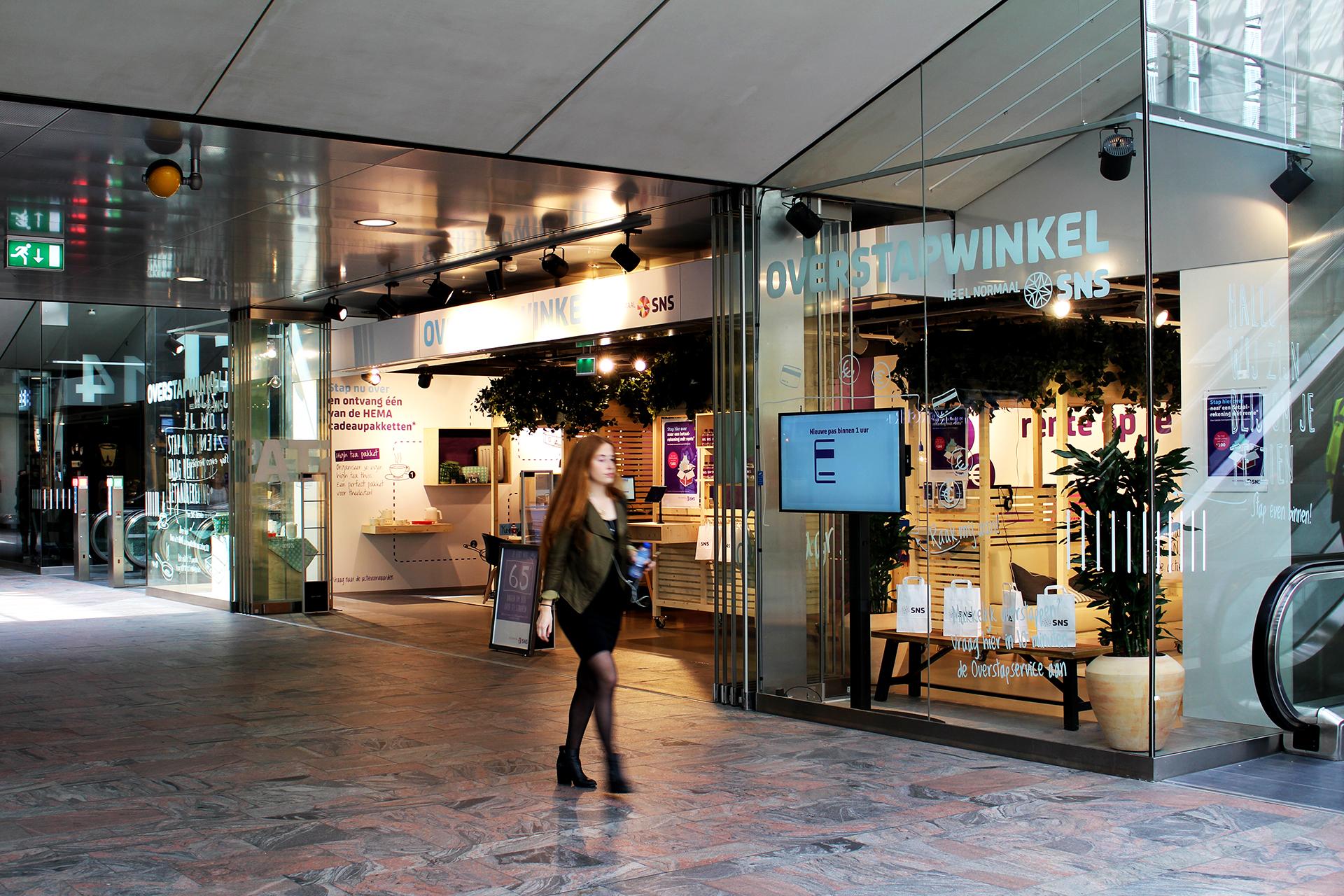 www sns bank nl
